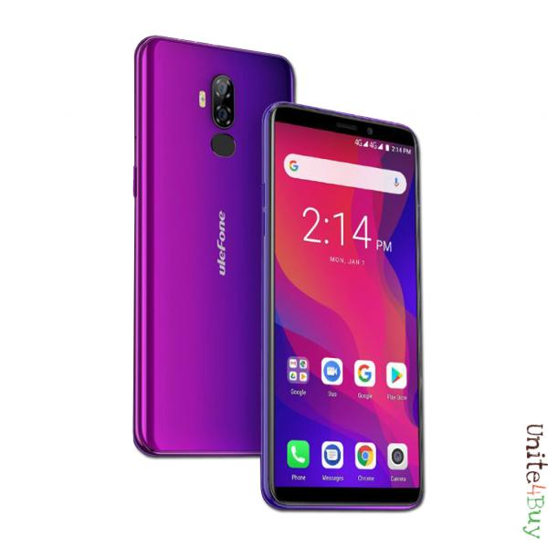 Ulefone Ulefone Power 3L