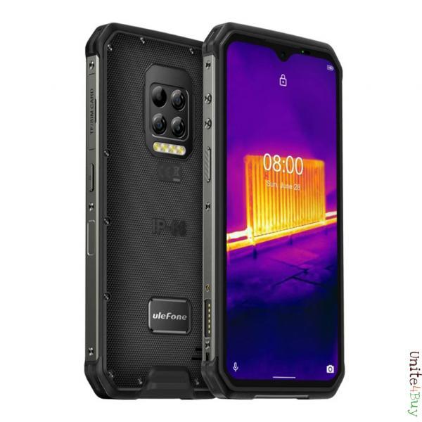 Smartphone Ulefone Armor 9E