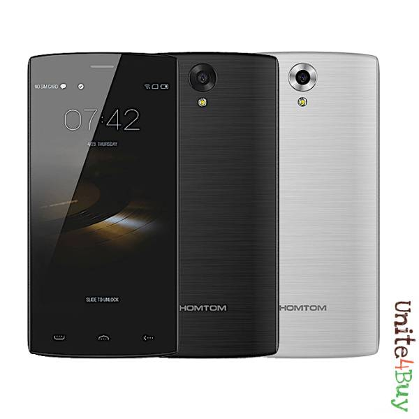photo HomTom HT7 Pro 2/16Gb