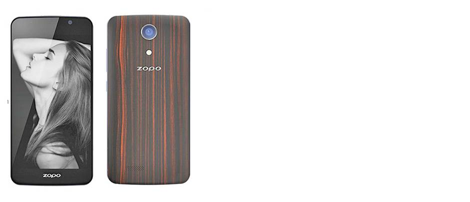 Zopo speed 7 user manual