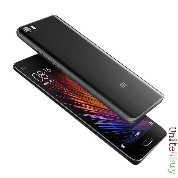Xiaomi Mi5 Pro Prix Et Fiche Technique
