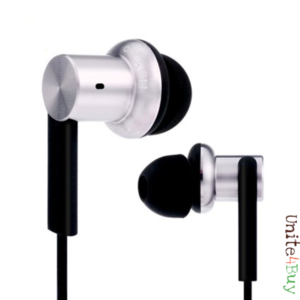 photo Xiaomi Hybrid Dual Drivers Earphones