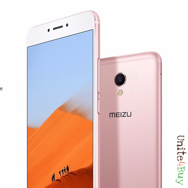 photo Meizu MX6 3/32Gb