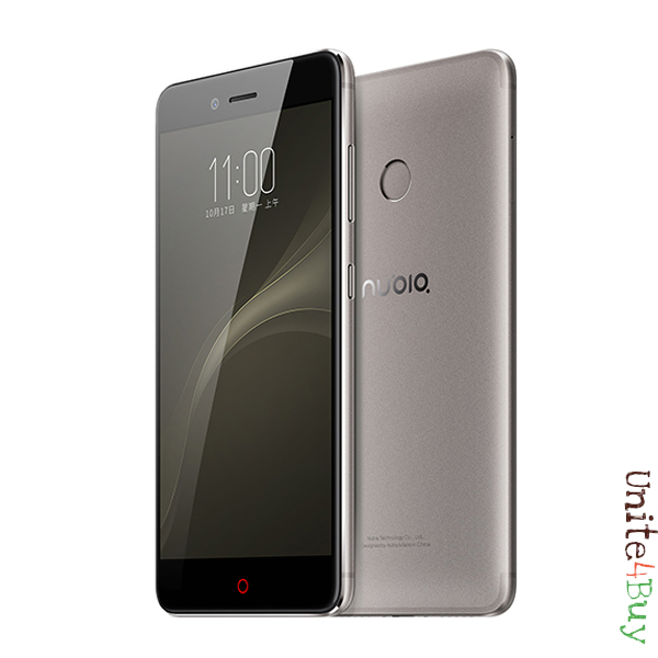 photo ZTE Nubia Z11 Mini S 4/128Gb