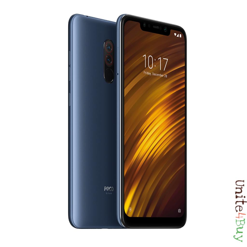 half off 7e639 a3761 Xiaomi POCOPHONE Poco F1 6/64Gb