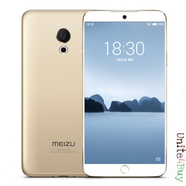 photo Meizu 15 Lite 4/32Gb