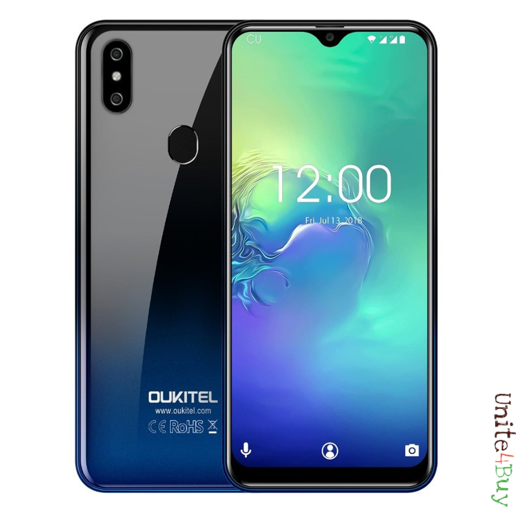 Buy OUKITEL C15 Pro Price and Specifications