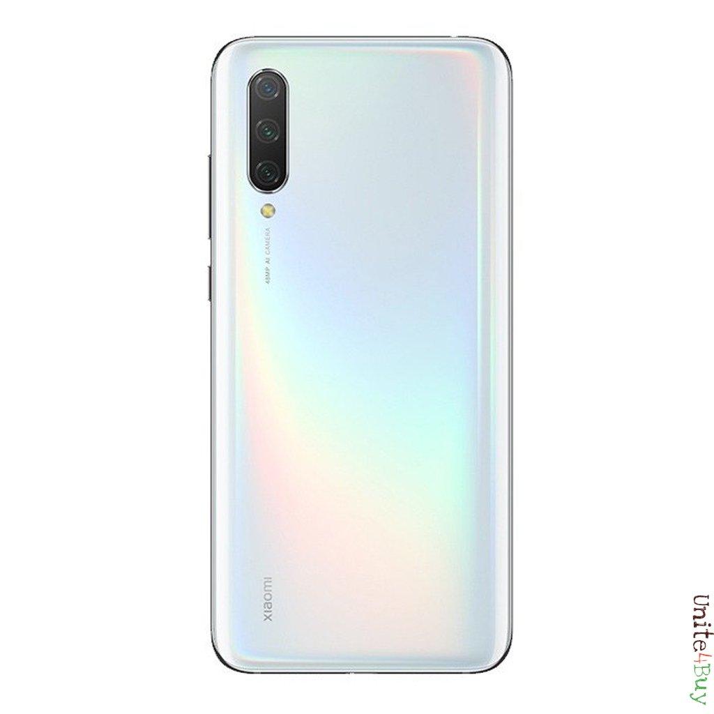 Xiaomi mi 9 lite ficha tecnica